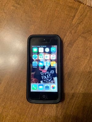 iPhone 5c. for Sale in Grundy Center, IA