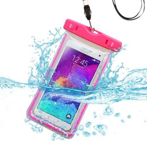 Waterproof case for large smartphone for Sale in New York, NY