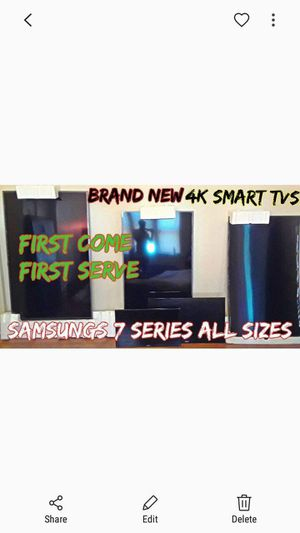 Samsung Series 7 Smart TVs for Sale in St. Louis, MO