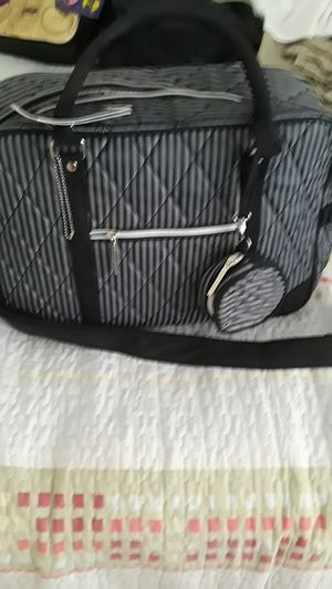 Baby diaper bag with changing pad for Sale in Boynton Beach, FL