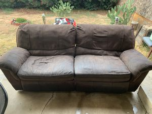 Sillón reclinable for Sale in Moreno Valley, CA
