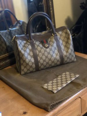 Gucci bag original for Sale in Moreno Valley, CA