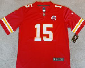 (M) Kansas City Chiefs Mahomes Jersey Adult Size Medium for Sale in Chicago, IL