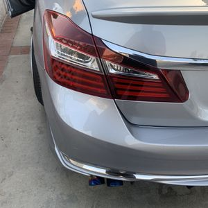 2017 Honda Accord Taillights for Sale in Whittier, CA
