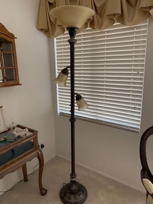 6' Floor Lamp for Sale in Etiwanda, CA