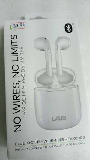 Wireless earbuds for Sale in St. Louis, MO