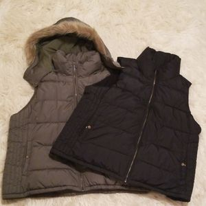 Old Navy Puffer Vests for Sale in Renton, WA