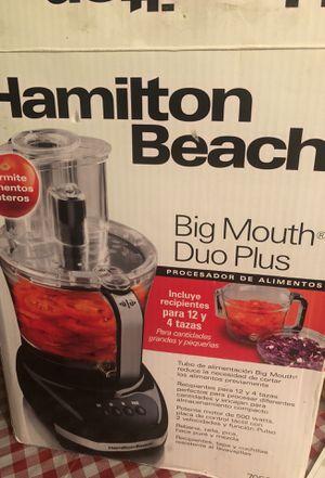 Hamilton Beach blender for Sale in Las Vegas, NV
