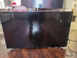55 in TCL roku 4k smart tv for Sale in Buffalo, NY