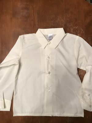 Size 7 Boys dress shirt for Sale in Morton, IL