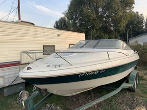 Boat year 1996, 22 footer- as is for Sale in Whittier, CA