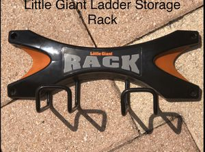 New Little Giant Storage Rack $20 for Sale in Boynton Beach, FL