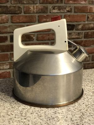 Vintage MCM copper bottom kettle for Sale in Woodinville, WA