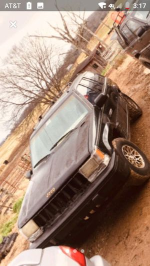 Jeep Grand Cherokee for Sale in Greeneville, TN