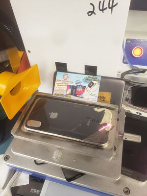 iPhone x , iPhone XR back for Sale in Glendale, AZ