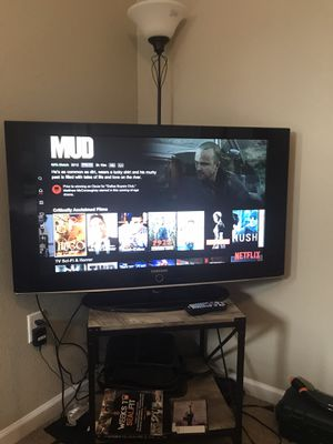 40 inch Samsung TV for Sale in Camp Lejeune, NC