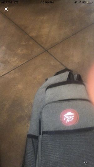 Pizza Hut computer bag for Sale in Lexington, NC