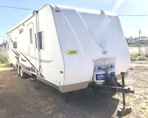 2007 holiday rambler Aluma light travel trailer $9400 for Sale in Mesa, AZ
