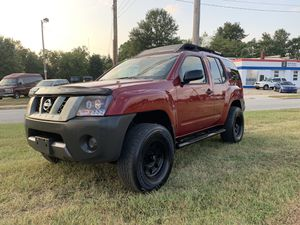 2006 Nissan Xterra 4x4 for Sale in Highpoint, NC