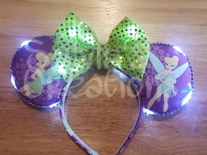 Disney theme ears for Sale in Bakersfield, CA
