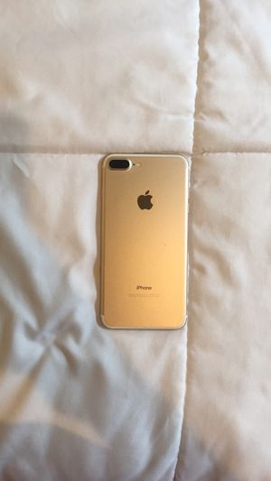 IPhone 7 Plus Gold Sprint for Sale in Fort Myers, FL