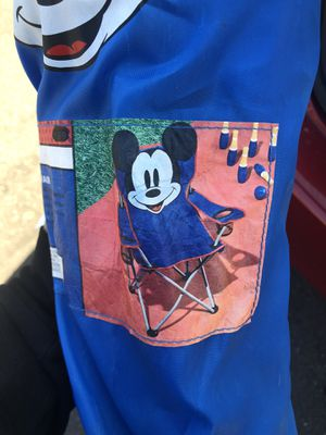 Mickey Mouse Chair for kid for Sale in Albany, CA