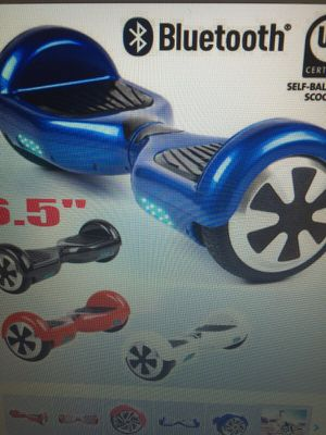 Brand new in box hoverboard for Sale in Beverly Hills, CA