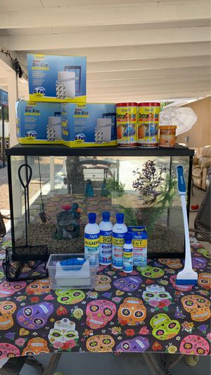 Fish Tank for Sale in Perris, CA