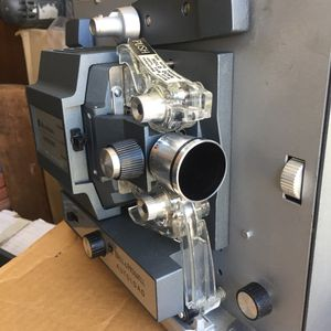 8mm projector Bell & Howell for Sale in Los Angeles, CA