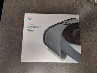Daydream View VR, BRAND NEW for Sale in Gilbert,  AZ