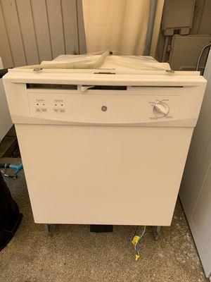 GE Dishwasher for Sale in Puyallup, WA