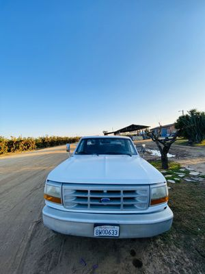 Ford F-250 for Sale in Reedley, CA