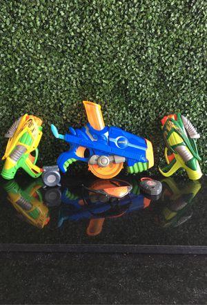 Nerf Gun and accessories for Sale in Miramar, FL