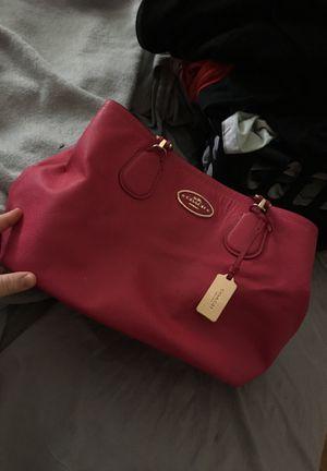 Coach purse for Sale in Manton, MI