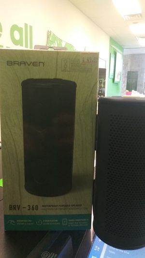 Speaker for Sale in Wichita Falls, TX