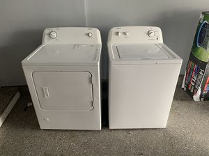 Washer and gas dryer for Sale in Cicero, IL