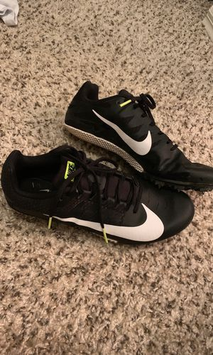 nike zoom rival s track shoes for Sale in Phoenix, AZ