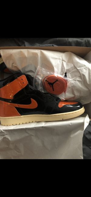 Shattered Backboard 3.0 for Sale in Columbia, MD
