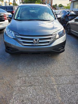 2014 HONDA CRV for Sale in Baltimore, MD