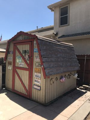 Shed $450 for Sale in Manteca, CA