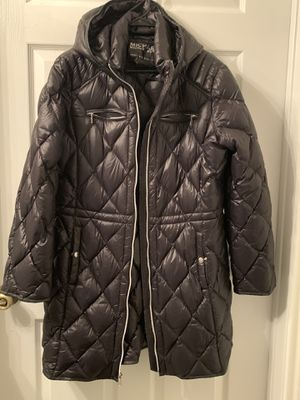 MK lightweight pea coat for Sale in Irving, TX