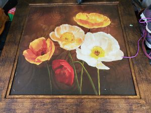 Flower wall art for Sale in Colorado Springs, CO