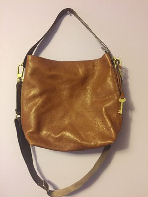 FOSSIL Maya Hobo Purse for Sale in Portland, OR