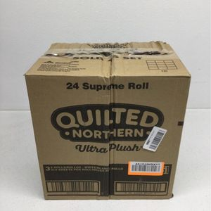 Quilted Northern Toilet Paper for Sale in Sacramento, CA