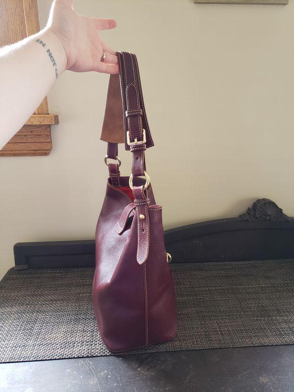 Dooney & Bourke Hobo Bag