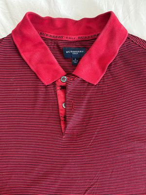 Burberry polo for Sale in Washington, DC