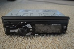 Dual XDM16BT AM/FM Digital Media Receiver With Bluetooth for Sale in Corona, CA