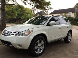 Drives Excellent O3 Nissan Murano SL for Sale in St. Louis, MO