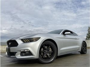 2015 Ford Mustang for Sale in San Jose, CA