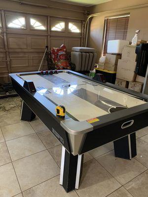 Air hockey table ESPN for Sale in Pasadena, TX